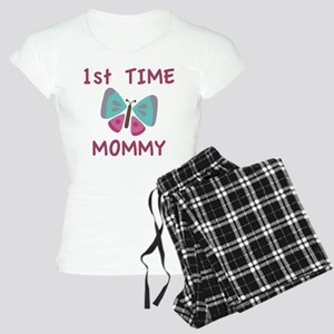 1st Time Mommy Women's Light Pajamas