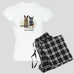Got Cattle? Women's Light Pajamas
