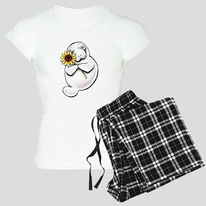 Sunny Manatee Pajamas