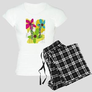Occupational Therapy Women's Light Pajamas