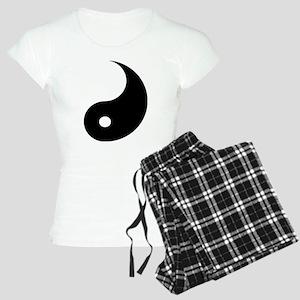 Yin - one of a pair Women's Light Pajamas