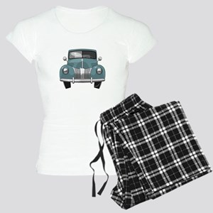 1940 Ford Truck Women's Light Pajamas