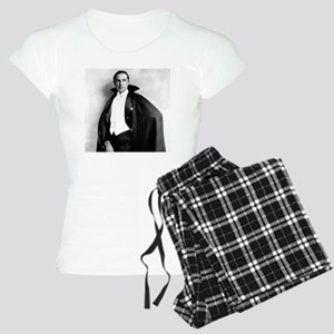 Bela Lugosi tile Women's Light Pajamas
