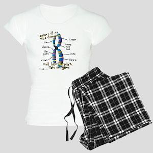 Anatomy Women's Light Pajamas