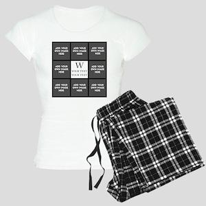 Custom Photo Collage Pajamas