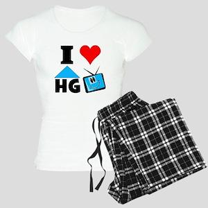 I Love HGTV Pajamas