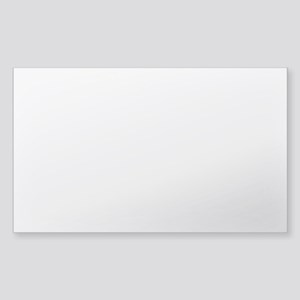 Smiling Elf Sticker (Rectangle)