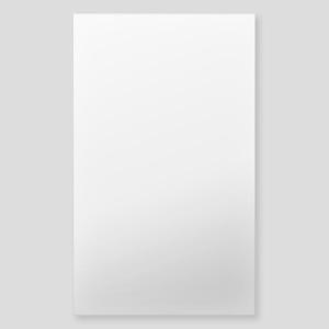 Fragile Leg Lamp Sticker (Rectangle)