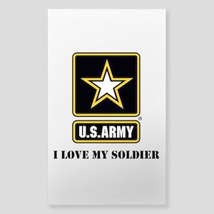 Personalize Army Sticker
