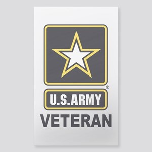 U.S. Army Veteran Sticker