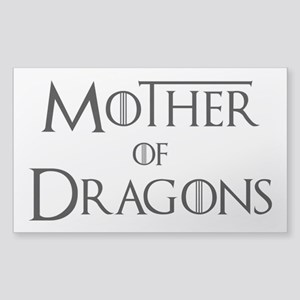 Game Of Thrones - Mother Of Dragons Sticker