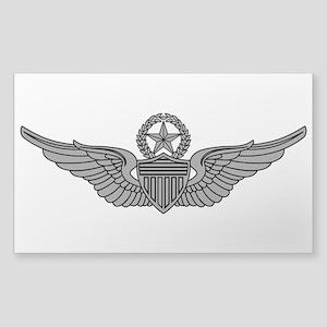 Aviator - Master Sticker (Rectangle)