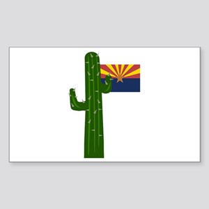 FOR ARIZONA Sticker