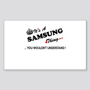 SAMSUNG thing, you wouldn't understand Sticker