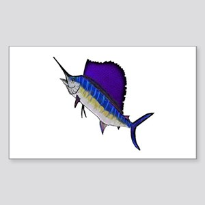 SAILFISH Sticker