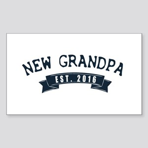 new grandpa Sticker