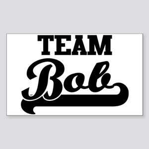Team Bob Sticker