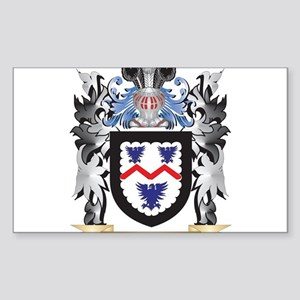 Mccormack Coat of Arms - Family Crest Sticker