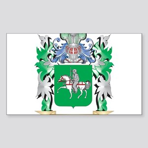 Mccaffrey Coat of Arms - Family Crest Sticker