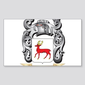 Mccrimmon Coat of Arms - Family Crest Sticker