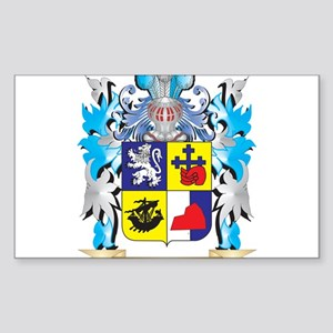 Mcconnell Coat of Arms - Family Crest Sticker