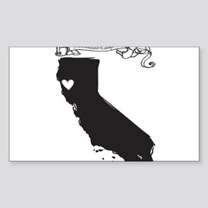 Mendocino Sticker (Rectangle)
