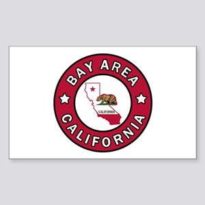 Bay Area Sticker