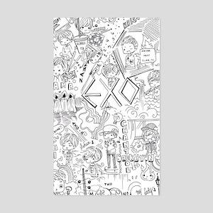 Kpop Stickers - CafePress