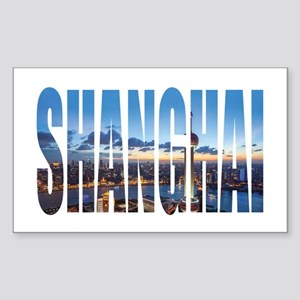 Shanghai Sticker