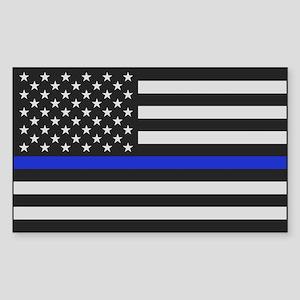1b2f75bbf Blue Lives Matter: Pro Police Sticker
