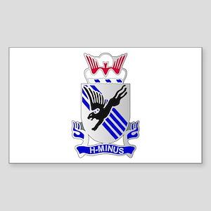 DUI - 1st Bn - 505th Parachute Infantry Regt Stick