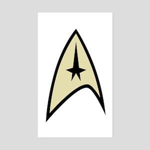 Command Uniform Sticker (Rectangle)