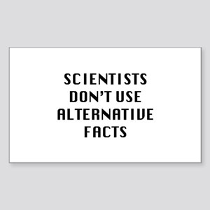 Scientists Sticker (Rectangle)