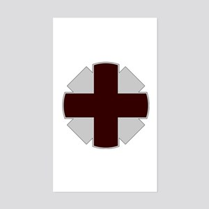 44th Medical Command Sticker (Rectangle)