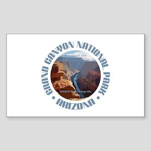 Grand Canyon NP Sticker