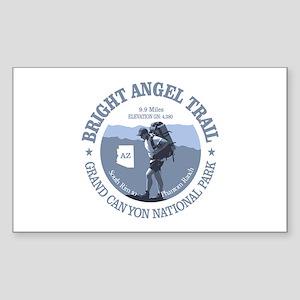 Bright Angel (rd) Sticker