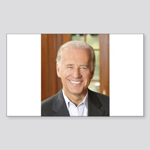 Joe Biden Rectangle Sticker