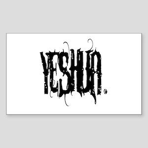 Yeshua. Sticker