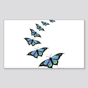FLY AWAY Sticker