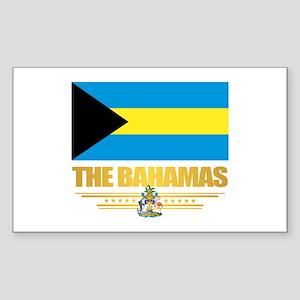 The Bahamas Sticker
