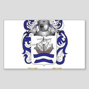 Applebee Coat of Arms Sticker