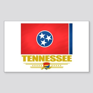 Tennessee Pride Sticker (Rectangle)