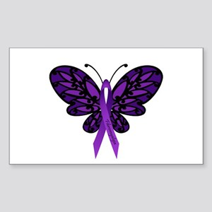 Fibromyalgia Awareness Sticker