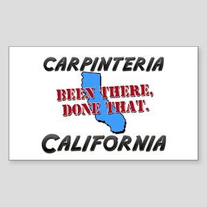 carpinteria california - been there, done that Sti