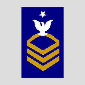 Senior Chief<BR> Sticker