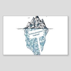 Arizona Snowbowl - Flagstaff - Arizona Sticker