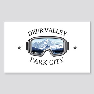 Deer Valley - Park City - Utah Sticker