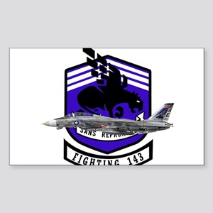 vf143App Sticker