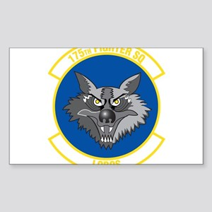 175th_fighter_squadron Sticker