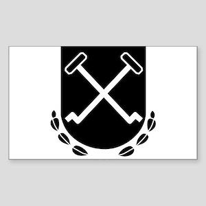 I SS Panzer Corps Sticker